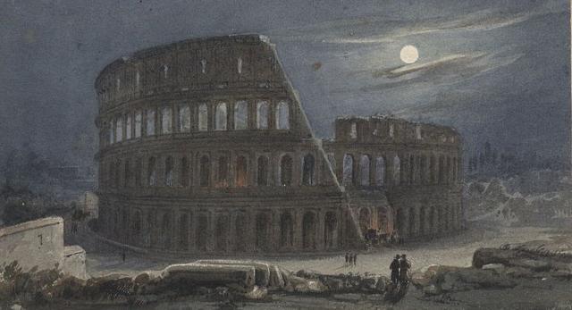 Co zobaczyć w Rzymie? Bryłę koloseum trudno będzie pominąć